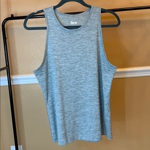 Nike Dri-Fit Tank Top Sleeveless Shirt